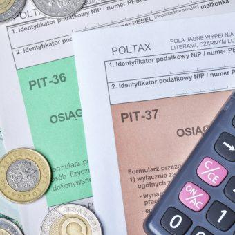Wszystko, co powinieneś wiedzieć na temat podatku od odszkodowania